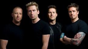 Nickelback  – «No fixed adress»