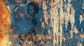 Aurélie Lafourcade – «Murs à nus»