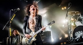 "The Darkness – ""Barbarian"""