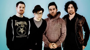 "Fall out Boy – ""Irresistible"""