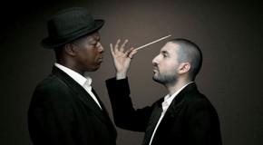 Ibrahim Maalouf / Oxmo Puccino – «Au pays d'Alice»