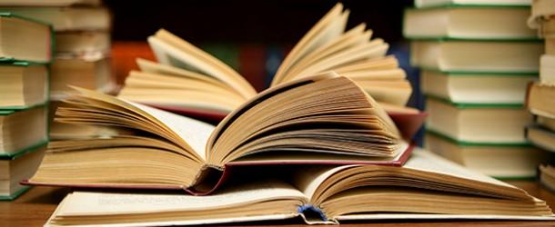 Sorties Livres : la sélection d'Avril