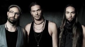 "Von Hertzen Brothers – ""New day rising"""
