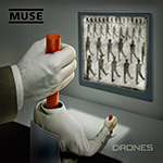 cd muse drones