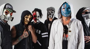"Hollywood Undead – ""Day of the dead"""