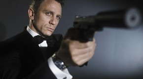 James Bond – Spectre