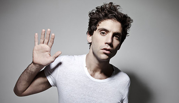 "Mika – ""Talk about you"""