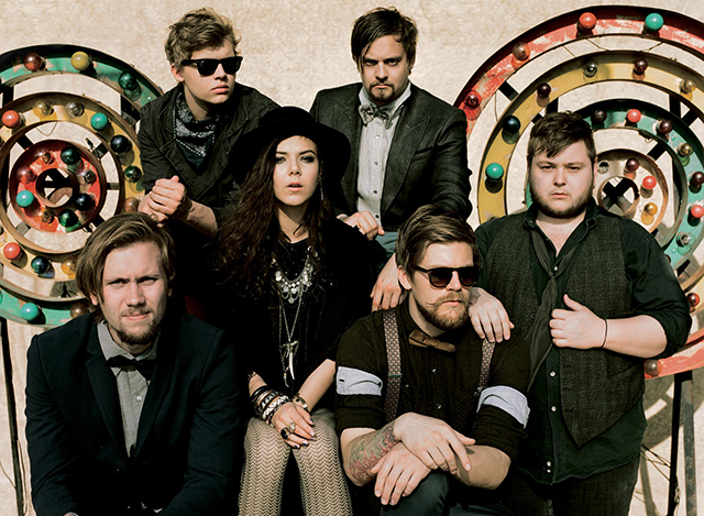 """Of Monsters and Men – """"Crystals"""""""