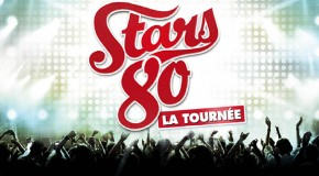 Stars 80, les eighties font leur show