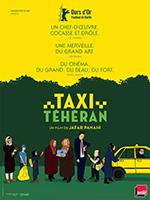 aff taxi teheran
