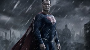 "Bande-annonce : ""Batman vs Superman"" de Zack Snyder"