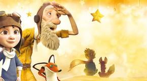 """Bande-annonce : """"Le Petit Prince"""" de Mark Osborne"""