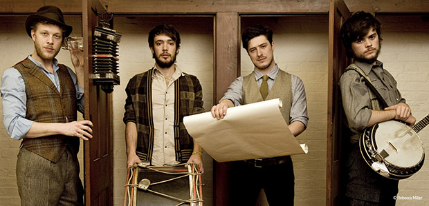 """Mumford and Sons – """"The wolf"""""""