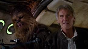 Star Wars : le réveil de la Force – teaser n°2