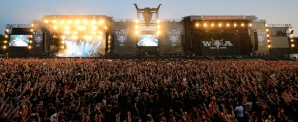 Le Festival Wacken Open Air au cinéma