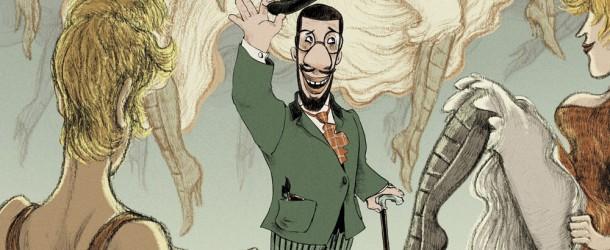 Les Grands Peintres : Toulouse-Lautrec