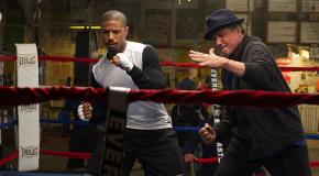 "Bande-annonce : ""Creed"" de Ryan Coogler"