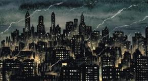 «Broadway, une rue en Amérique – Tome 2» de Djief
