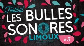 Les Bulles Sonores 2015