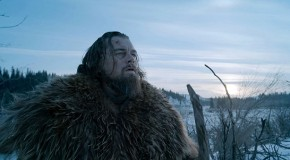 "Bande-annonce : ""The revenant"" d'Alejandro Gonzàlez Iñárritu"