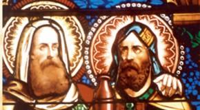 Les légendes des saints Côme et Damien