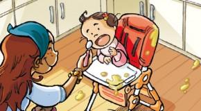 «Zoé baby-sitter» (Tome 1) de Alwett, Jurdic et Duclos
