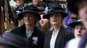 """Bande-annonce : """"Les suffragettes"""" de S. Gavron"""