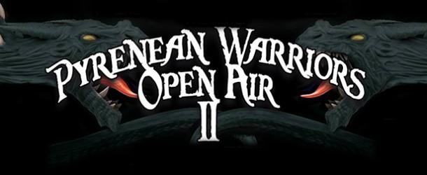 Pyrenean Warriors Open Air 2016, le meilleur du heavy se pose à Torreilles