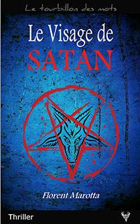 livre visage satan