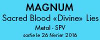 bloc cd magnum