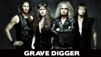 bloc grave digger