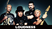 bloc loudness