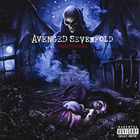 cd avenged sevenfold