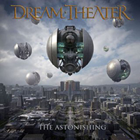 cd dreamtheater