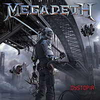 cd megadeath