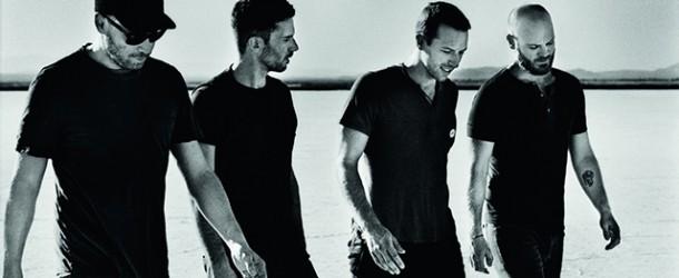 Coldplay annonce les premières dates de sa tournée 2017