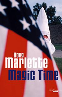 livre magic time