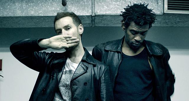 """Massive Attack – """"Take it there"""""""