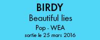 bloc cd birdy