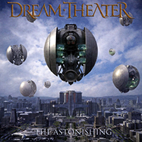 cd dream theater