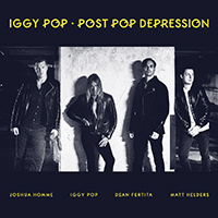 cd iggy pop