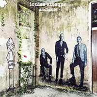 cd louise attaque