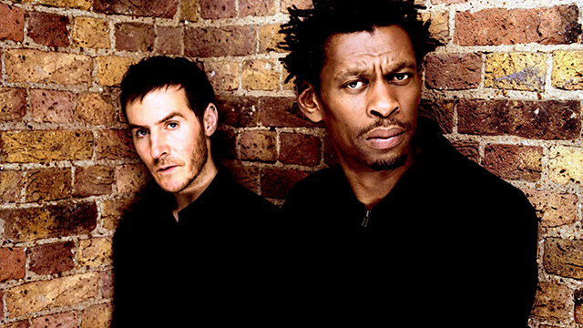 """Massiv Attack feat Young Fathers – """"Voodoo in my blood"""""""