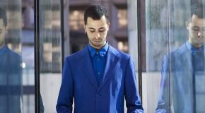 Yanis – «L'heure bleue»