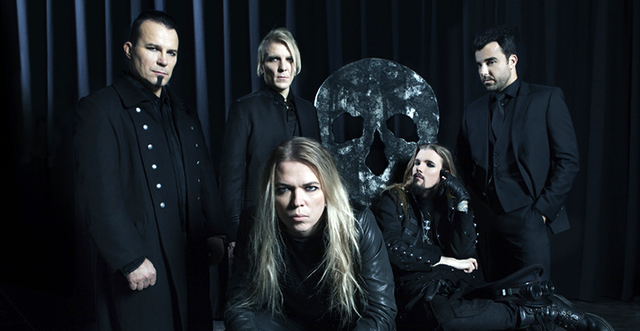 """Apocalyptica – """"House of chains"""""""
