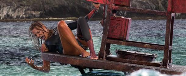 Teaser : «Instinct de survie» de J. Collet-Serra