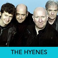 The hyenes2