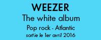 bloc cd weezer