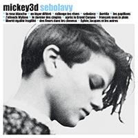 cd mickey3d