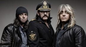 Motörhead, l'histoire continue… encore un peu